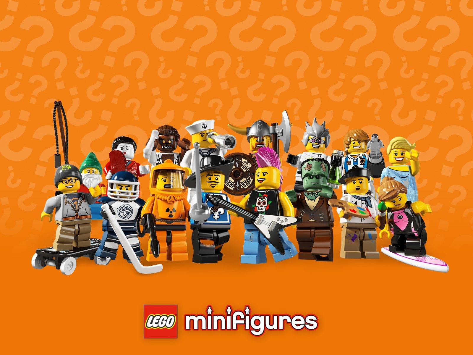 Lego Birthday How to Make Lego Minifigure Invitations Mandas