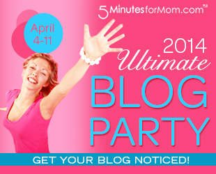 Let's Party – Ultimate Blog Party
