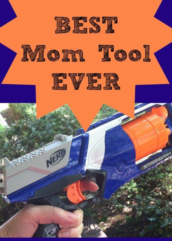 Best Mom Tool